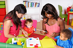 How to Choose a Safe Daycare for Your Child