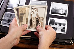 How to Prepare a Family History for the Younger Generations