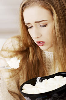 Why You Keep Overeating and How to Stop