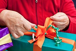 Tips for Seniors on How to Stock a Gift Drawer