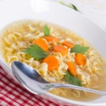 5 Reasons To Eat Homemade Chicken Noodle Soup article thumbnail