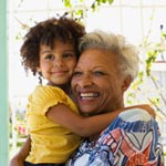 Grandparents Raising Grandchildren article thumbnail