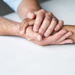 7 Steps To Help Someone Who Is Grieving article thumbnail