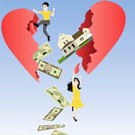 How To Deal With Debt During A Divorce article thumbnail