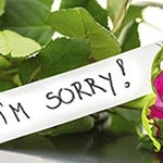 Can Saying You're Sorry Save Your Life? article thumbnail