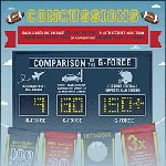 Jarring Concussion Dangers in High School and College Football article thumbnail