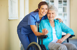 What Services To Expect From Assisted Living Centers
