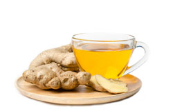 The Hidden Benefits Of Ginger