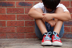 How Bullying Damages A Child's Health