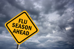 Simple Secrets To Conquer Flu Season