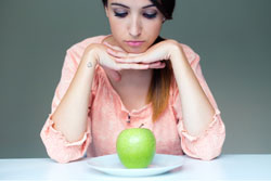 4 Reasons Why Your Diet Resolutions May Be Counterproductive