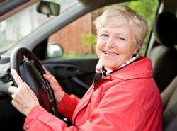 Driving Safety Tips For Seniors