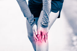 Different Ways To Ease Knee Pain