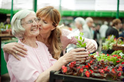 Does Your Elderly Loved One Need More Care than You Can Give