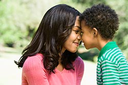 Ten Tips for Successful Single Parent Families