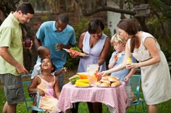 Helping Your Kids Make Healthier Food Choices