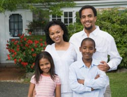 Planning Ahead: Family Life Insurance