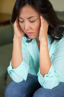 4 Natural Ways To Combat Feeling Dizzy