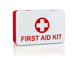 The Best First Aid Kit Everyone Should Have