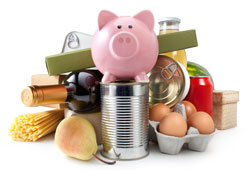 8 Ways To Grocery Shop On A Budget