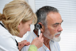 What To Do When Hearing Loss Strikes