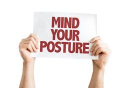 How Seniors Can Improve Their Posture