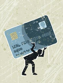 How To Get Relief From Credit Card Debt