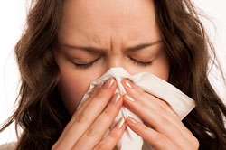 How To Prevent The Common Cold And Flu Virus