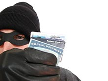 8 Steps to Protecting Yourself Against Identity Theft