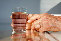 The Importance Of Keeping Seniors Hydrated