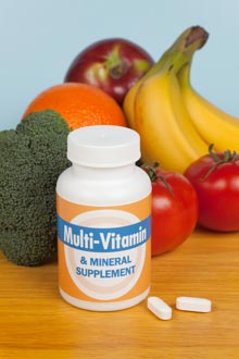 How To Choose A Multivitamin?