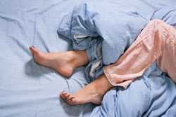 Hidden Reasons For Night Sweats
