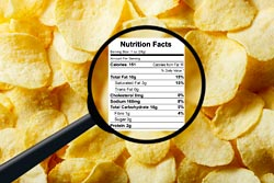 Shocking Food Facts that May Change the Way You Eat