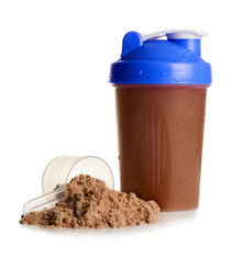 Are Protein Shakes A Healthy Choice?