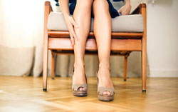 4 Natural Remedies For Varicose Veins