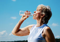 Tips For Seniors On Improving Your Immune System