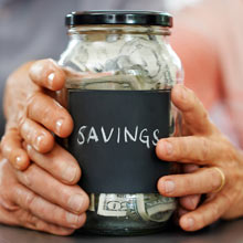 How Seniors Can Save More Money