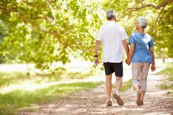 6 Everyday Ways For Seniors To Stay Active