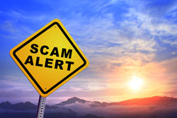 5 Phone Scams Targeting Seniors Now
