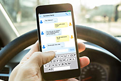 Nine Eye-Opening Stats That Will Make You Rethink Texting and Driving