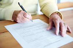 The Difference Between Power Of Attorney And A Living Will