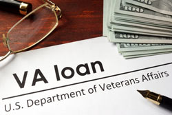 The 5 Benefits Of A Veterans Home Loan