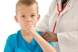 Is Whooping Cough Making A Comeback