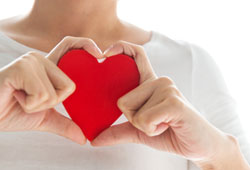 7 Facts Women Should Know About Heart Disease