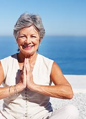 Five Health Tips for Women over 50