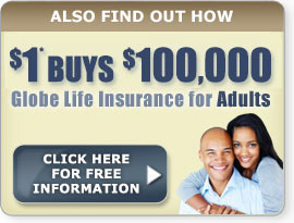Click here for FREE information on Adult Life Insurance