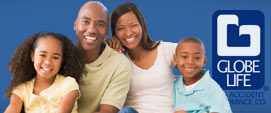 Globe Life Insurance Phone Number >> Contact Us